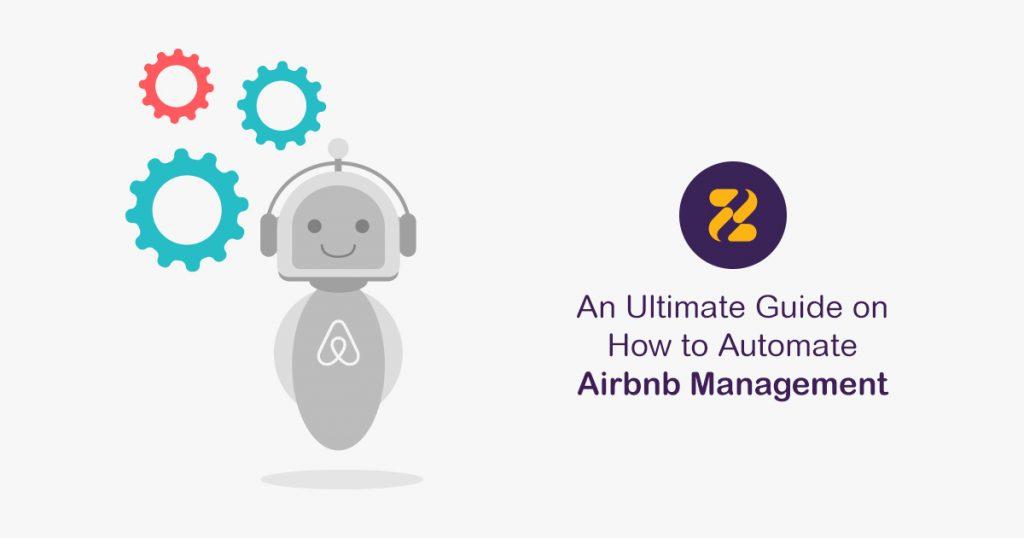 How to automate Airbnb- Zeevou