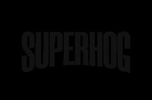 SUPERHOG Logo - Zeevou